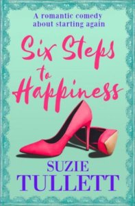 Six Steps to Happiness by Suzie Tullett