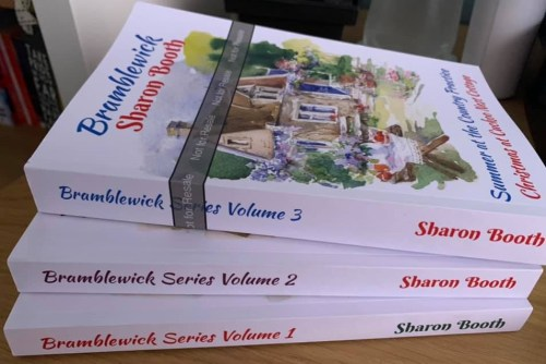 The Bramblewick collection in paperback