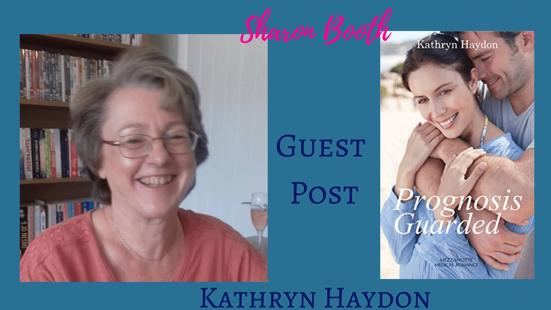 My Writing Day by Kathryn Haydon