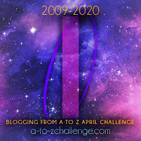 AtoZChallenge L is for