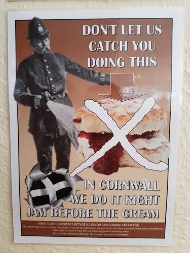 Cornwall can wait.