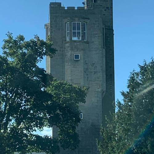 Haggerston Castle, Northumberland