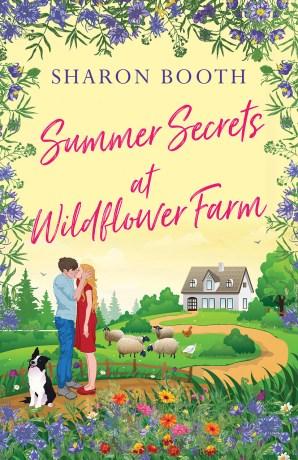 SUMMER SECRETS AT WILDFLOWER FARM _FRONT_RGB150dpi