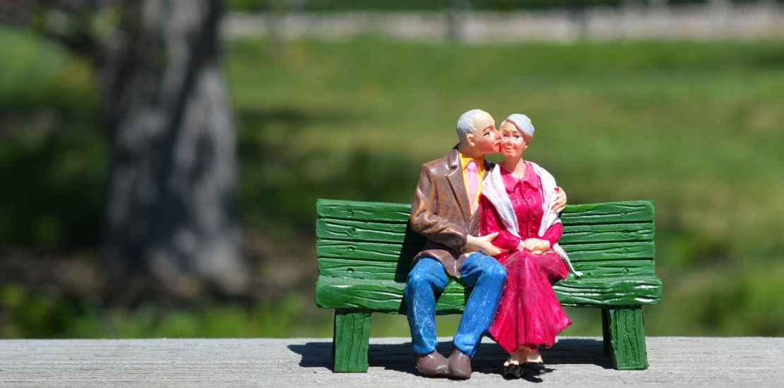 marriage, midlife, happy marriage, empty nest, getting married
