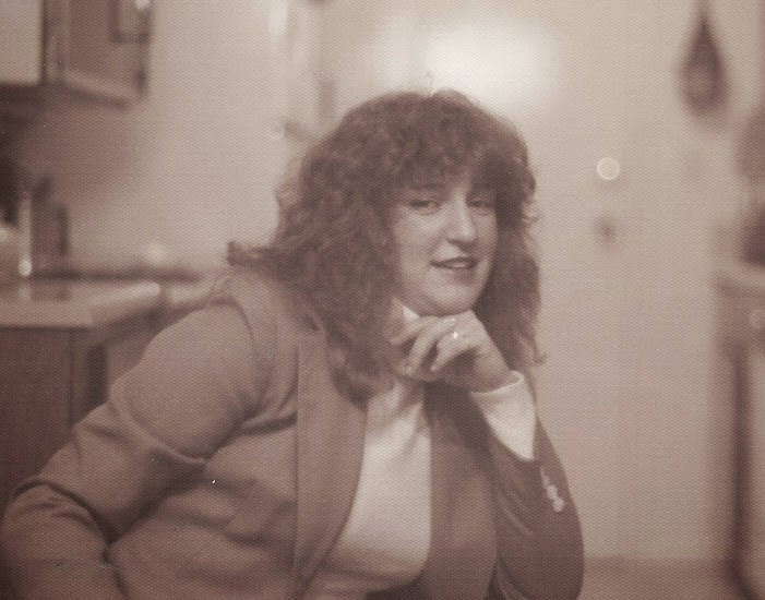 perm, hairstyles, 1970s, midlife, empty nest