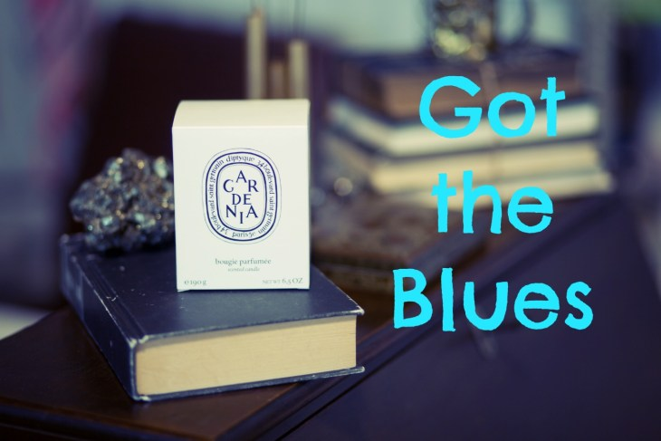 Writing Blues