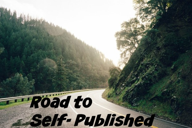 roadto selfpublished