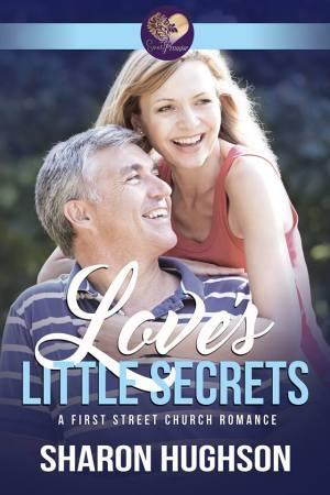 Book Cover: Love's Little Secrets