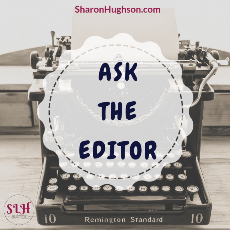 An Interview with a Freelance Editor