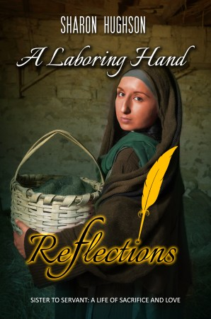 Book Cover: A Laboring Hand