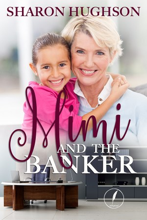 Book Cover: Mimi and the Banker