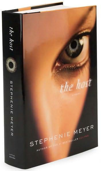 """""""The Host"""" by Stephenie Meyer"""