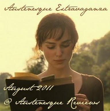 An Austenesque Extravaganza!