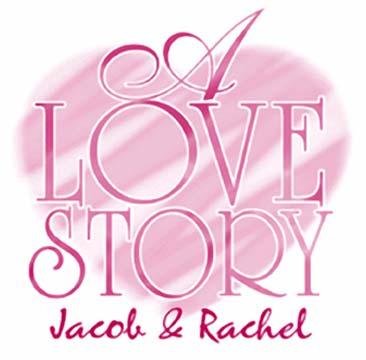 JacobRachel lovestory