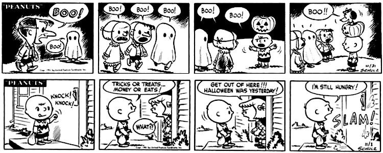 Peanuts1951