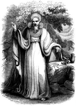 celtic-druid