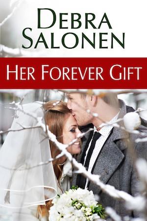her forever gift Salonen