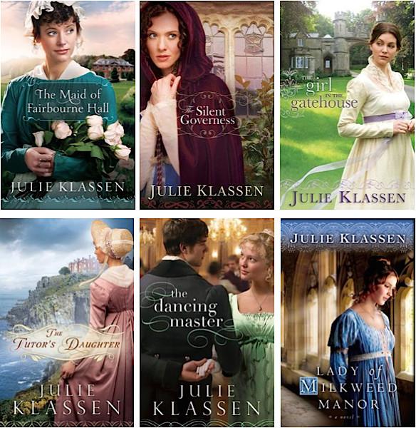 Klassen novels