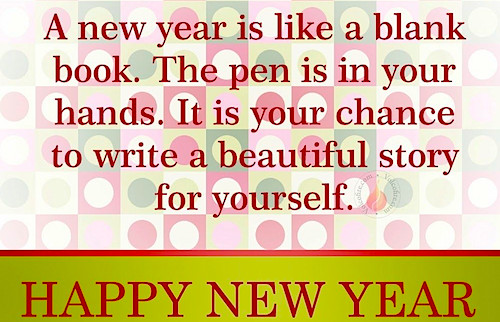 NY blank book