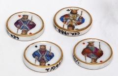 whist tokens