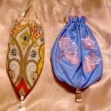Reticule workshop