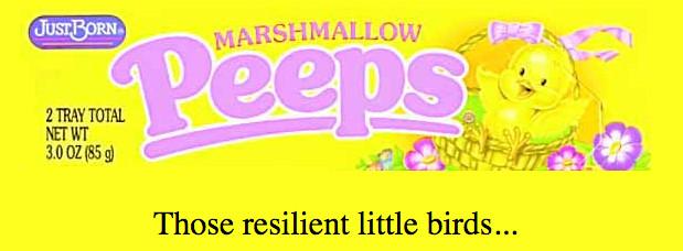peep research