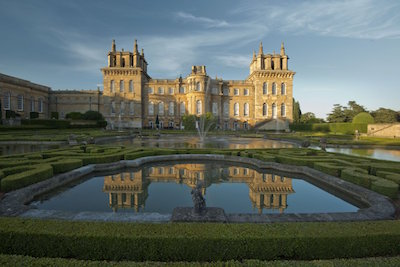 Blenheim Palace: The Birthplace of Winston Churchill