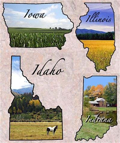 I States