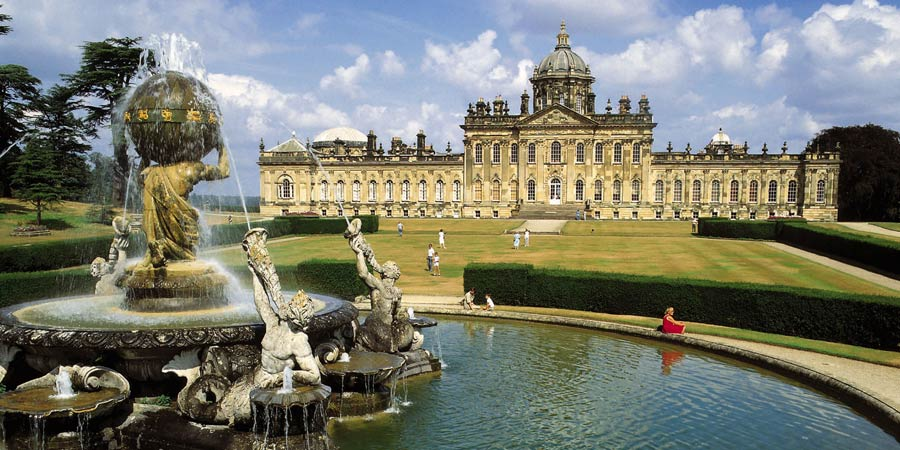 york-castle-howard