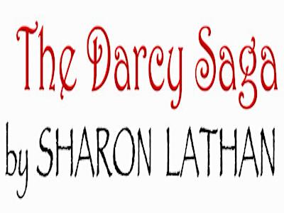 Which Darcy Saga Novel?