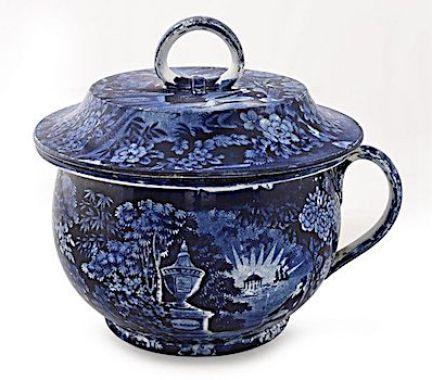 chamber pot 7