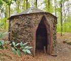 Brocklesby Park hermitage