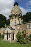 Dunmore Pineapple Tower, Stirlingshire, 1770