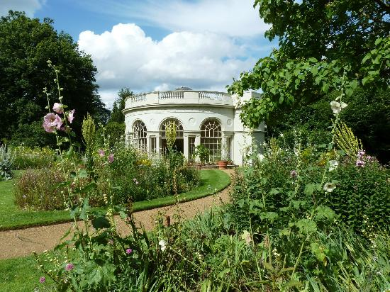 Garden House at Osterley Park, 1780