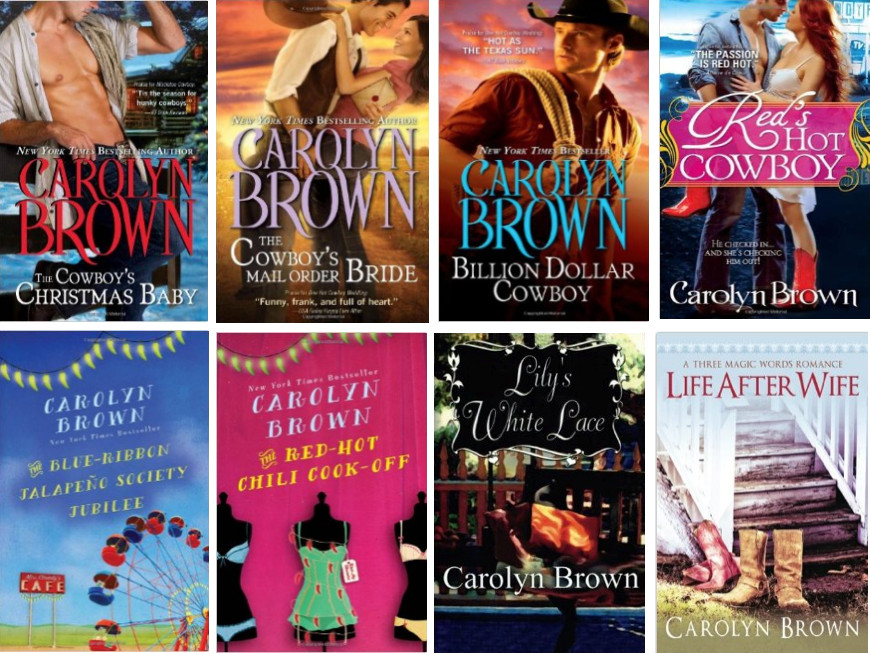 Brown novels
