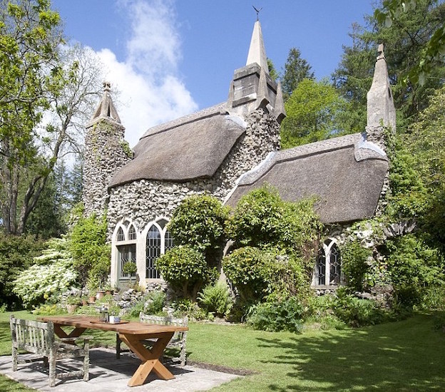 Convent Stourhead