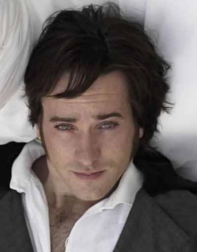Fitzwilliam Darcy IS the Perfect Hero!
