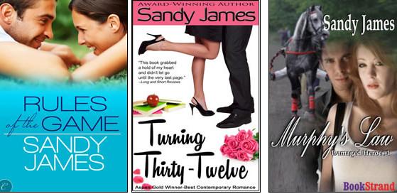 James novels2