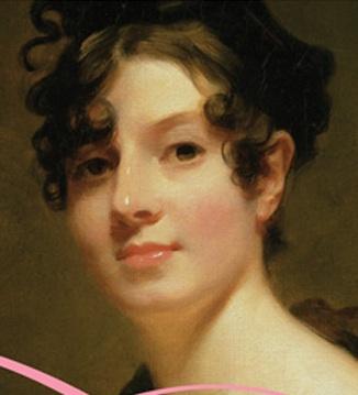 Elizabeth Darcy, and an excerpt