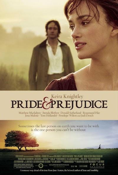 Pride & Prejudice 2005  10 Year Anniversary Celebration