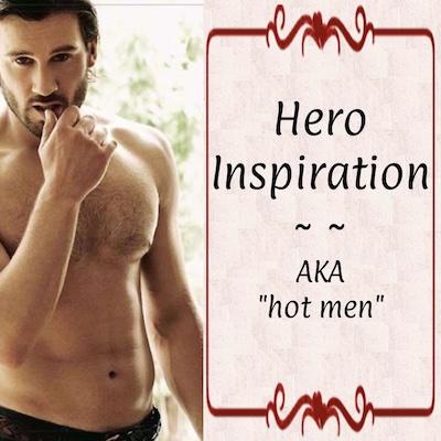 Hero Inspiration