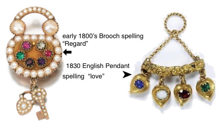 brooch pendant