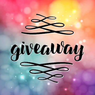 A Darcy Christmas giveaway
