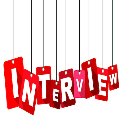 Interview at The Lovestruck Novice