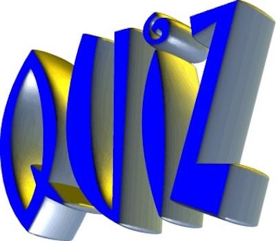 2005 Movie Quiz