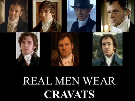 realmen cravats