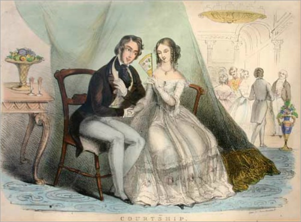Regency era in england courtship dating. what are the top 5 dating apps.