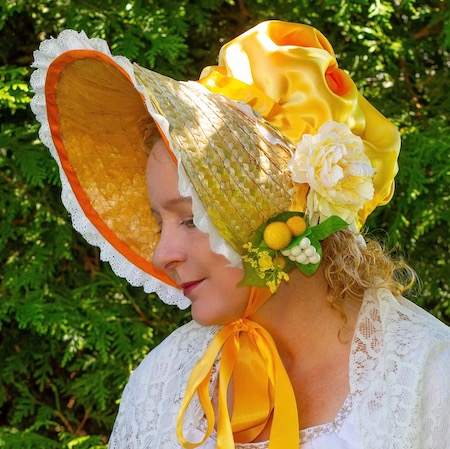 Millinery: A History of Headwear and the Profession