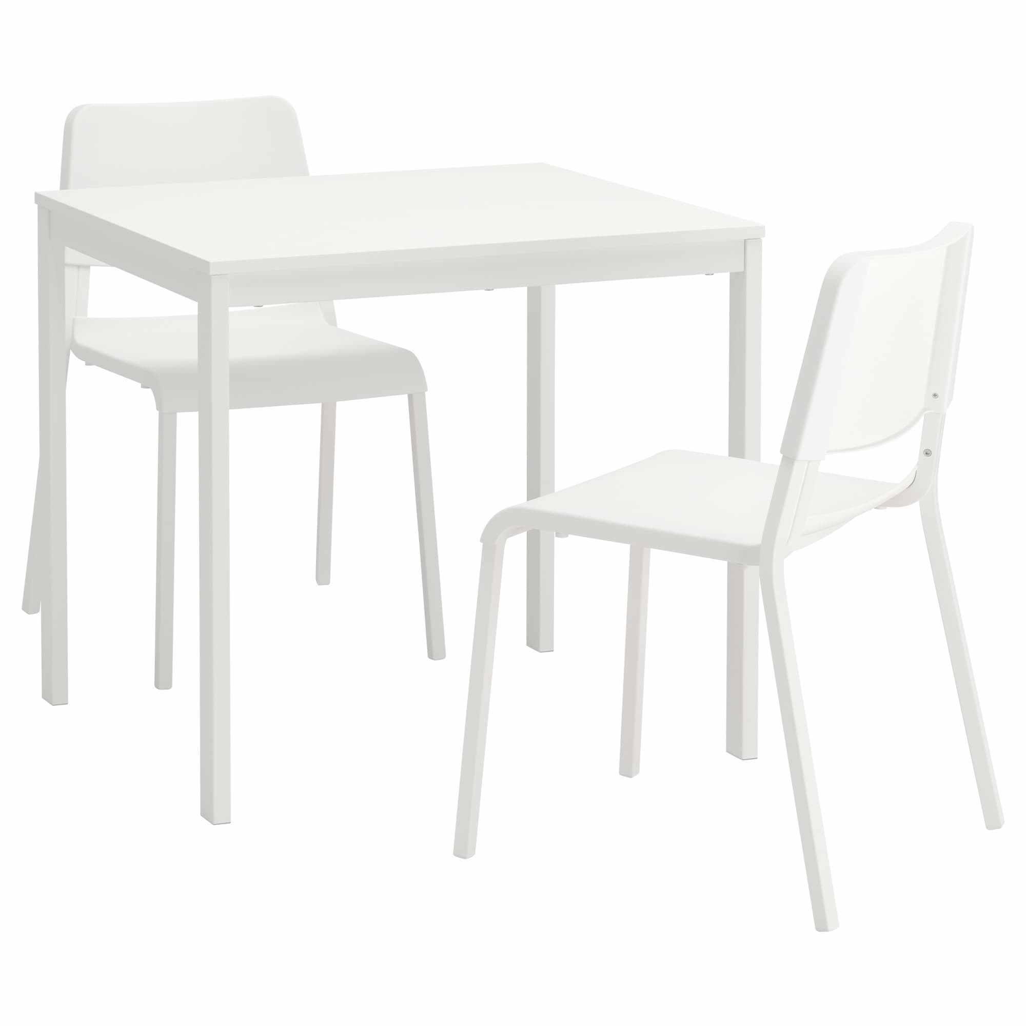 Parti populiste : Ikea mesas de cocina altas