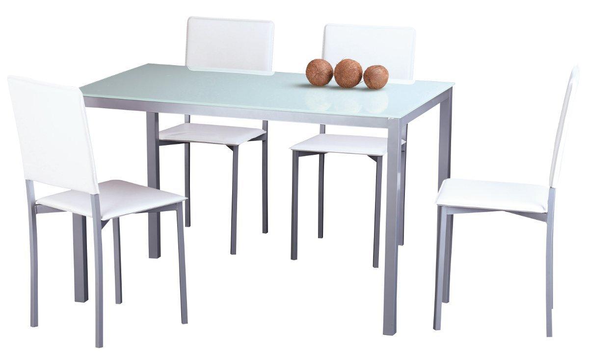 Image Of Mesa Abatible Pared Cocina Conforama Mesa abatible CRYSTAL ...